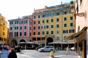Foto dell' hotel Albergo La Piazzetta