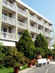 Foto dell'hotel Hotel Ghironi