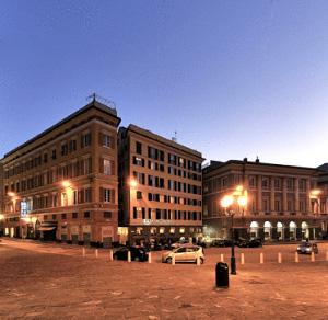 Foto dell' hotel Best Western Hotel Metropoli