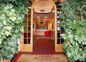 Foto del'hotel Hotel Kristina