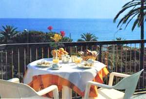 Hotel Continental Genova Spa