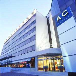 Foto dell'hotel AC Genova
