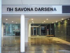 Foto dell'hotel Nh Savona Darsena