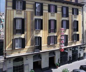 Foto dell'hotel Hotel Genova