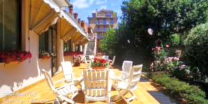 Foto dell'hotel Hotel Rosa