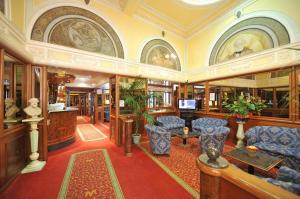 Foto dell'hotel Golden Tulip Hotel Moderno Verdi